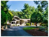 Single Family for sales at 427 Silver Hill Rd  Concord, Massachusetts 01742 United States