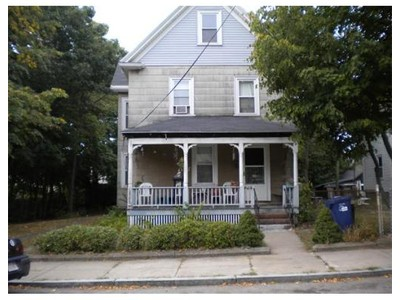 Single Family for sales at 12 George Street  Boston, Massachusetts 02136 United States