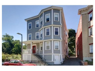 Co-op / Condo for sales at 17 Forbes St  Boston, Massachusetts 02130 United States