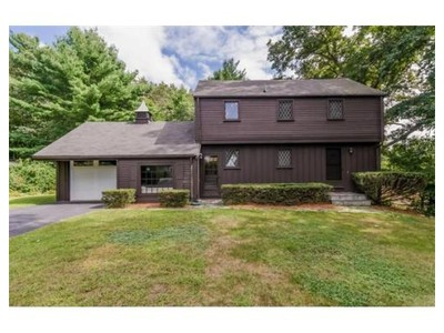 Single Family for sales at 379 Boston Street  Topsfield, Massachusetts 01983 United States