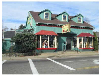 Commercial for sales at 345 Belmont Street  Brockton, Massachusetts 02301 United States