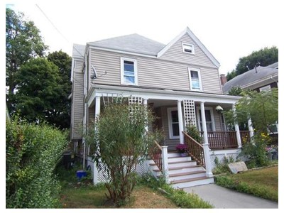 Single Family for sales at 123 Beach St  Quincy, Massachusetts 02170 United States