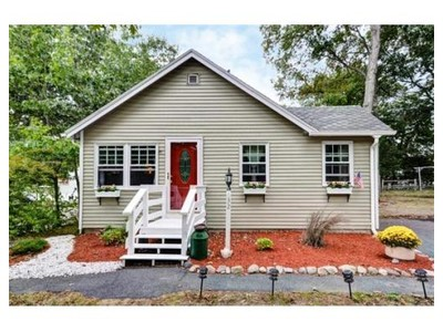Single Family for sales at 32 Morgan  Holbrook, Massachusetts 02343 United States