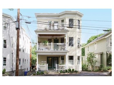 Co-op / Condo for sales at 213 Reservoir Rd  Brookline, Massachusetts 02467 United States