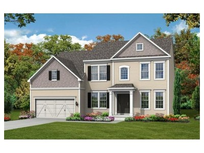 Single Family for sales at 14 Autumn Ridge Rd.  Hopkinton, Massachusetts 01748 United States
