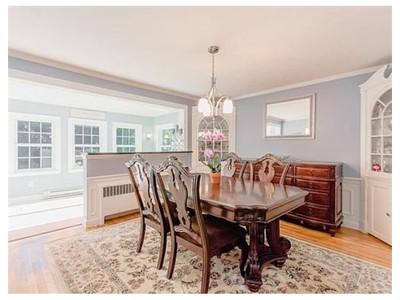 Single Family for sales at 201 Weld St  Boston, Massachusetts 02132 United States