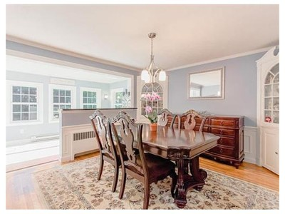 Single Family for sales at 201 Weld St  Boston, Massachusetts 02132 United States