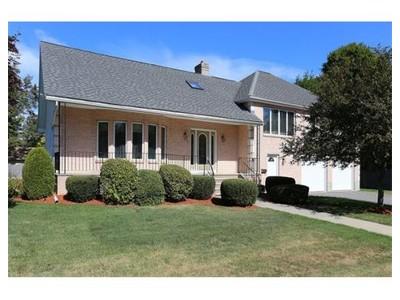 Single Family for sales at 9 Teresa Ter  Boston, Massachusetts 02136 United States