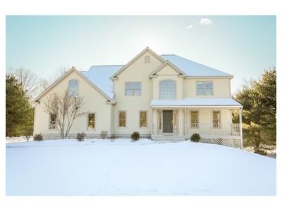 Single Family for sales at 5 Millbrook Lane  Bolton, Massachusetts 01740 United States