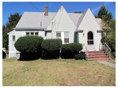 Single Family for sales at 47 Canton Street  Randolph, Massachusetts 02368 United States