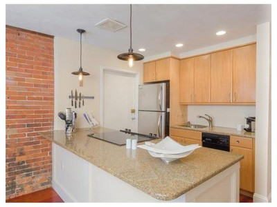 Co-op / Condo for sales at 113 Fulton St  Boston, Massachusetts 02109 United States