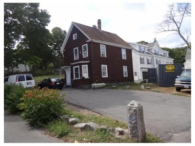 Single Family for sales at 36 Town Hill St  Quincy, Massachusetts 02169 United States