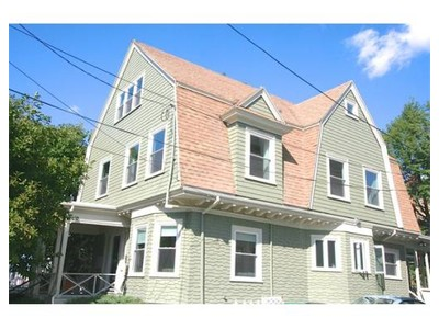 Co-op / Condo for sales at 149 College Ave  Somerville, Massachusetts 02144 United States