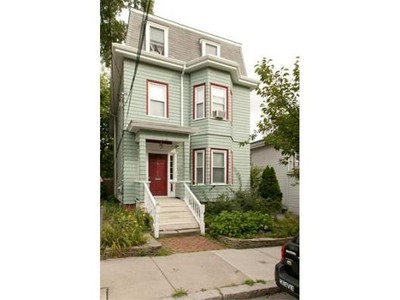 Co-op / Condo for sales at 6 Clifton Street  Somerville, Massachusetts 02144 United States