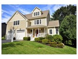 Single Family for sales at 9 Oldham Rd  Arlington, Massachusetts 02474 United States