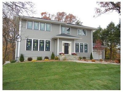 Single Family for sales at 33 Hunnewell Street  Wellesley, Massachusetts 02481 United States