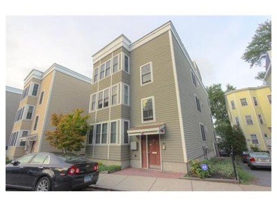Co-op / Condo for sales at 28 Forbes  Boston, Massachusetts 02130 United States