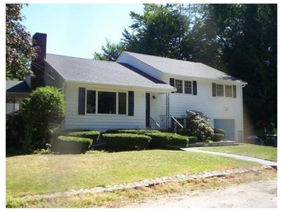 Single Family for sales at 16 Pine Grove Avenue  Dedham, Massachusetts 02026 United States