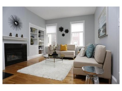 Co-op / Condo for sales at 36 Mystic Street  Boston, Massachusetts 02129 United States