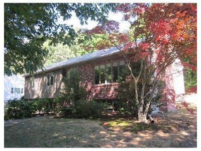 Single Family for sales at 736 Dedham St  Newton, Massachusetts 02459 United States