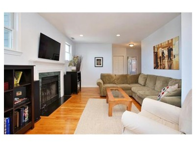 Co-op / Condo for sales at 88 Bartlett St  Boston, Massachusetts 02129 United States