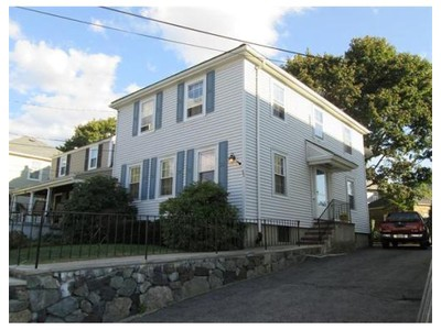 Single Family for sales at 52 Bellamy Street  Boston, Massachusetts 02135 United States