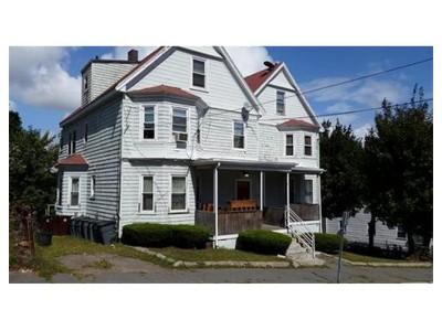 Multi Family for sales at 22-26 Centennial Avenue  Revere, Massachusetts 02151 United States