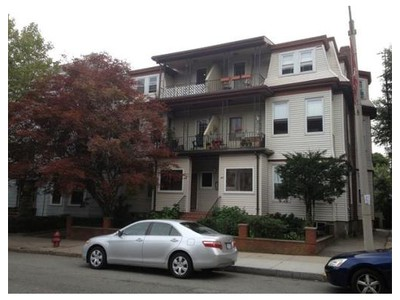 Co-op / Condo for sales at 44 Highland Avenue  Somerville, Massachusetts 02143 United States
