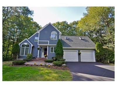 Single Family for sales at 163 Parker Rd  Framingham, Massachusetts 01702 United States