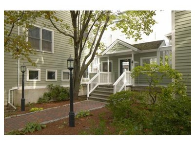Co-op / Condo for sales at 205 Richdale Avenue  Cambridge, Massachusetts 02140 United States