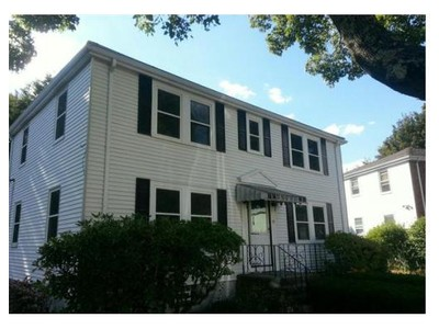 Multi Family for sales at 43-45 Newcroft Cir  Boston, Massachusetts 02126 United States