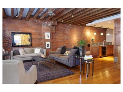 Co-op / Condo for sales at 343 Commercial St  Boston, Massachusetts 02109 United States