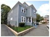 Multi Family for sales at 985 Salem St  Malden, Massachusetts 02148 United States