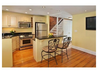 Co-op / Condo for sales at 17 Ellwood Street  Boston, Massachusetts 02129 United States