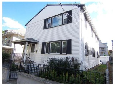 Multi Family for sales at 22 Hunnewell Avenue  Boston, Massachusetts 02135 United States