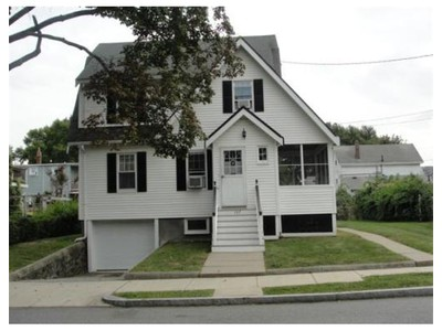 Single Family for sales at 107 Palmer  Arlington, Massachusetts 02474 United States