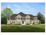 Single Family for sales at Lot 4 Cider Mill Lane  Natick, Massachusetts 01760 United States