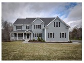 Single Family for sales at Lot 5 Cider Mill Lane  Natick,  01760 United States