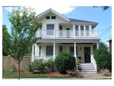 Co-op / Condo for sales at 62 Everett St  Arlington, Massachusetts 02474 United States