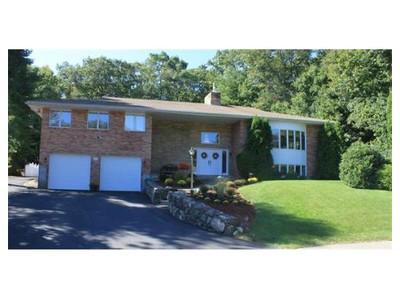 Single Family for sales at 54 Ivy Lane  Waltham, Massachusetts 02452 United States