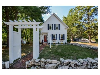 Single Family for sales at 111 Walnut St  Abington, Massachusetts 02351 United States