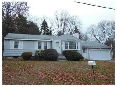 Single Family for sales at 7 Gleason Road  Bedford, Massachusetts 01730 United States