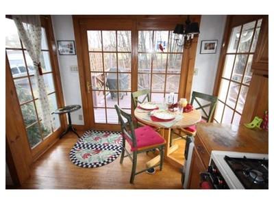 Single Family for sales at 21 Thistle Avenue  Milton, Massachusetts 02186 United States