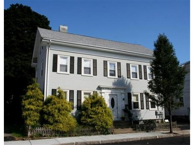 Co-op / Condo for sales at 25 Cabot St  Salem, Massachusetts 01970 United States