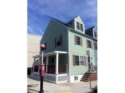 Single Family for sales at 17 Jeffries Street  Boston, Massachusetts 02128 United States
