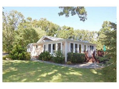 Single Family for sales at 2 Fresh Pond Rd  Oak Bluffs, Massachusetts 02557 United States