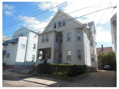 Multi Family for sales at 29 Chatham Rd  Everett, Massachusetts 02149 United States