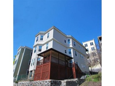 Co-op / Condo for sales at 15 Wensley St  Boston, Massachusetts 02130 United States