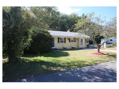 Single Family for sales at 19 Gabriel Road  Sharon, Massachusetts 02067 United States