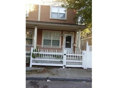 Single Family for sales at 1a Drayton Ave  Boston, Massachusetts 02125 United States